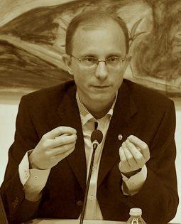 Jerzy Nawojowski Ocd Sepia