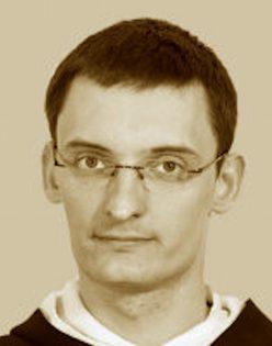 Krzysztof Kozioł Sepia